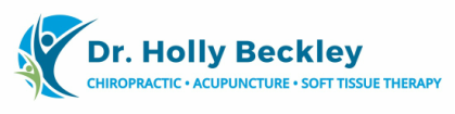 Dr. Holly Beckley BKin(Hons), DC